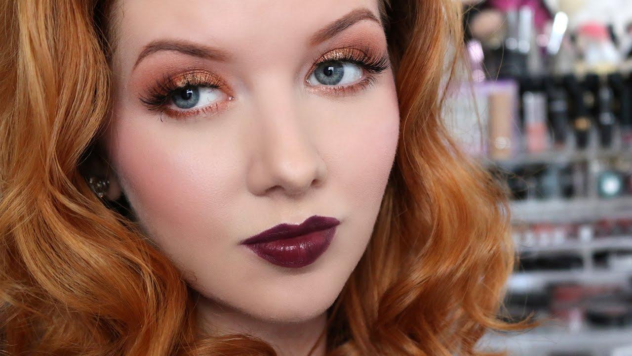 Fall Beauty Trends, Autumn Beauty Ideas | InStyle.com