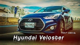 Hyundai Veloster  смотреть