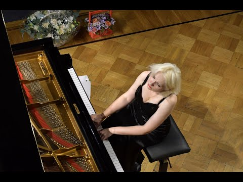 Chopin. Ballade No. 4, Op. 52