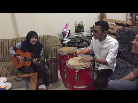 Rohatil Athyarutasydu Kisah Sang Rosul New Version Cover By Sahil