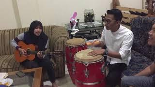 Rohatil Athyarutasydu - Kisah Sang Rosul New Version  Cover By Sahil
