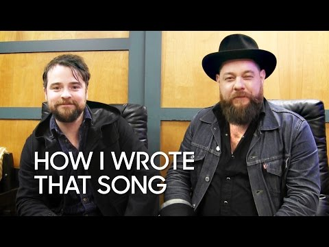 How I Wrote That Song: Nathaniel Rateliff & The Night Sweats