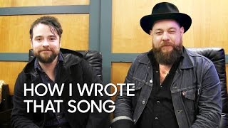 "How I Wrote That Song: Nathaniel Rateliff & The Night Sweats ""I Need Never Get Old"""