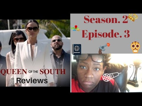 'Queen Of The South' Season 1 Episode 2 Online Video