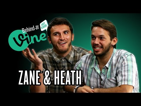 Behind the Vine with Zane and Heath | DAILY REHASH | Ora TV