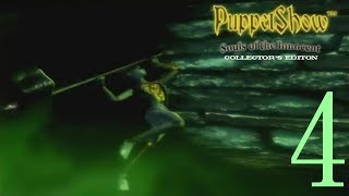 PuppetShow 2: Souls of the Innocent CE [04] CRASH-LANDED NEAR A CASTLE!