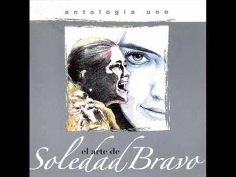 Soledad Bravo - Antologia 1.