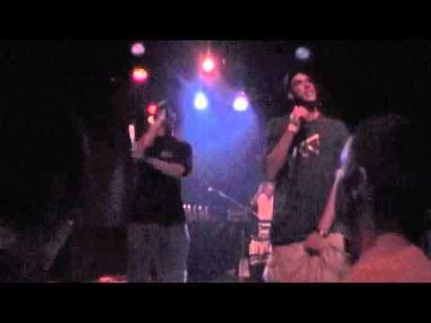 "Atmosphere ""Guns & Cigarettes"" - LIVE 2002"