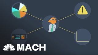 Algorithms That Have Taken Over The Financial Industry   Mach   NBC News