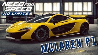 Need for speed: No Limits - McLaren P1, Наконец-то! (ios) #77
