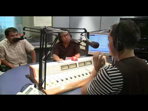 National Volunteer Week - ethnic community radio stations