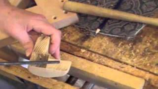 How To Fix Queen Anne Legs To Your Furniture