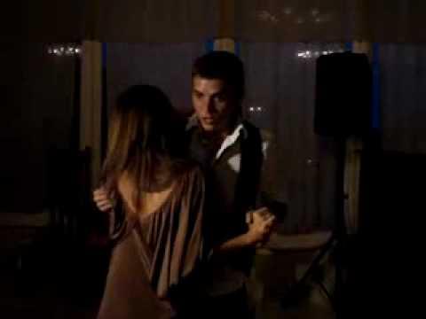 Танец на свадьбе.flv