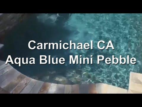Swimming Pool Plastering - Spa Replastering Carmichael CA