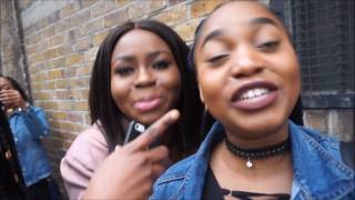vlog 25 mhd   concert in london   afro trap 1 8