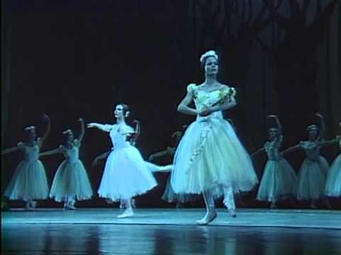 BNC Giselle Act II (1988)