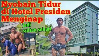 Download 24 jam Tidur di Hotel Presiden Menginap // Review Novotel Pekanbaru