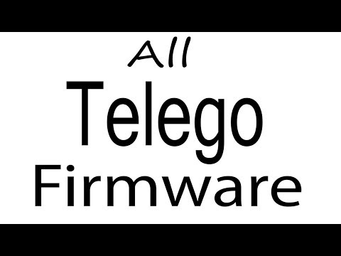Download Telego All Models Stock Rom Flash File & Tools (Firmware) For Update Telego Android Device