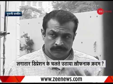 Deshhit: Mumbai supercop Himanshu Roy shoots himself dead at his Mumbai residence