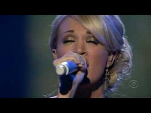 Carrie Underwood / The Sound Of Music (Live Performance)
