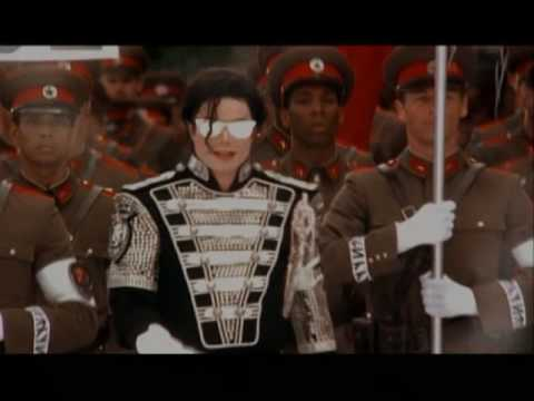 michael jackson | here comes the king of pop