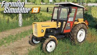 Nowa gospodarka - Farming Simulator 19 | #23