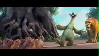 Ice Age: Continental Drift (2012) Official Trailer