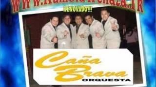 CAÑA BRAVA - NO ME DEJES SOLO - PRIMICIA 2011 (WWW.KUMBIAWENAZA.TK