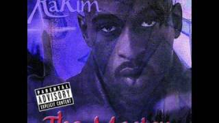 Watch Rakim Well Never Stop video