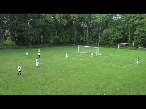PDA Neymar vs SFL Crew (White)  9.17.17