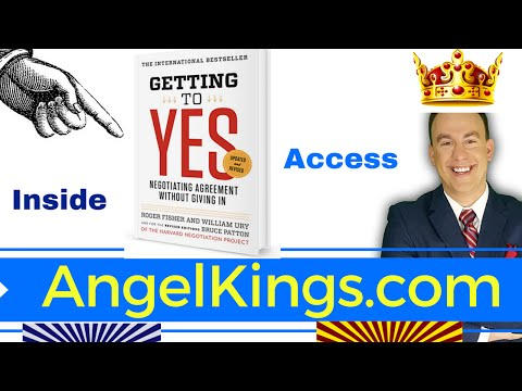 getting-to-yes:-7-tips-how-to-negotiate-agreements---review-with-ross-blankenship