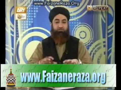 Ahkam e shariat  26 April 2011....By Mufti Akmal