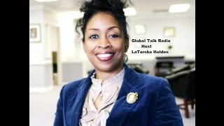 Download Global Talk #6  Domestic Violence Awareness-No More Pain