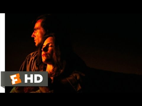 The Last of the Mohicans 15 Movie   Hawkeye & Cora 1992 HD