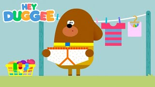 Laugh along with Duggee - Hey Duggee - Duggee's Best Bits