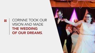 Best Weddings | Shelby Case Story | Weddings in Milwaukee