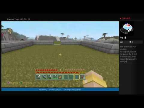Survival Minecraft E.P 1