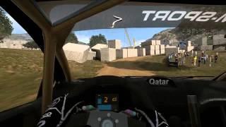 WRC 4 PC - Rally d