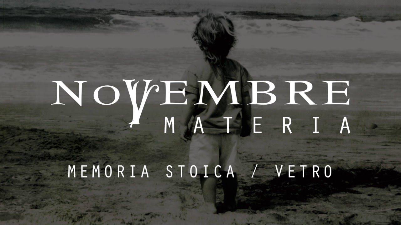 novembre-memoria-stoica-from-materia-peacevillerecords