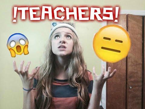 !TEACHERS!