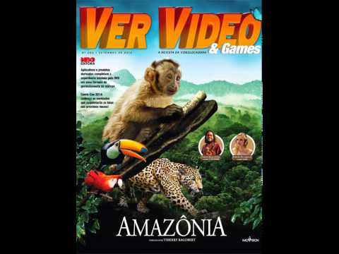 Revista Ver Vídeo - Nº 254 - Setembro 2014 - OnLine Grátis!