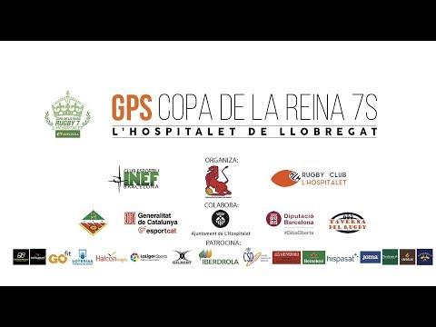 Grand Prix Series - Copa de la Reina 7s L'Hospitalet de Llobregat 2018 - Día 2