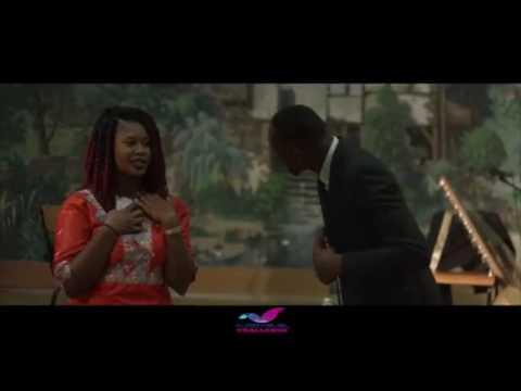 """La Go de Bamako"" par Adem Nancy soirée Adan dedo"