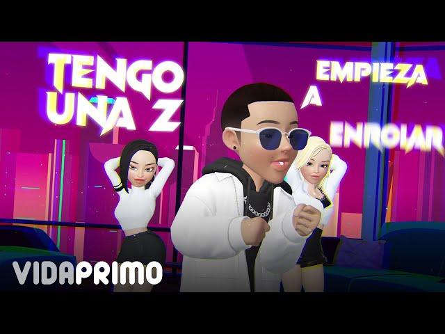 DJ Nelson x Ferro - 2 Pa 1 [Lyric Video]