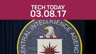 Apple, Samsung, Microsoft respond to WikiLeak's CIA hacking documents