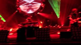"Australian Pink Floyd Show - Live performance of ""Meddle"", Atlanta, GA 2012"