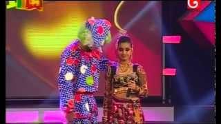 Derana Champion Stars 21.09.2014