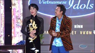 Hài kịch Vietnamese Idols - Hoài Linh, Chí Tài, Kiều Oanh, Lê Tín - Paris By Night 84