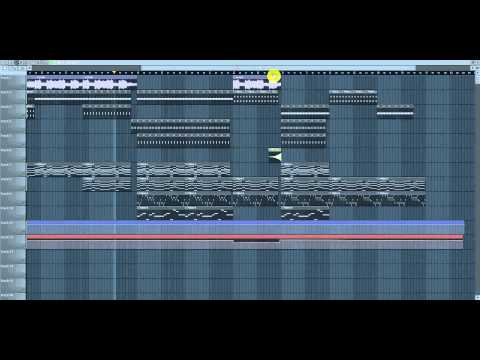 Kygo Younger Remix - Fl Studio Remake - MIDI Files Download