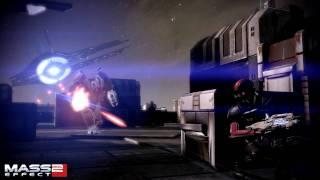 Mass Effect 2: Arrival DLC - Screenshots and Info